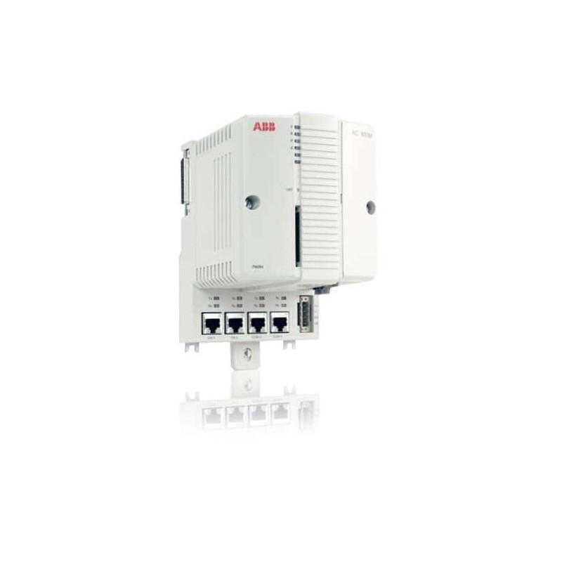 PM864AK01 ABB Processor...
