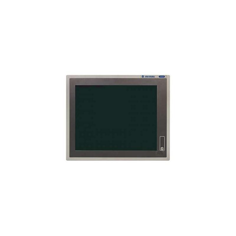 6186M-12PT Allen-Bradley PanelView Performance Monitor