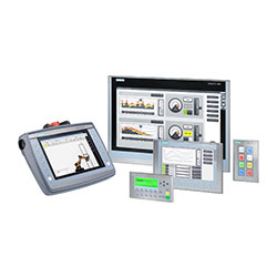 HMIs  - INDUSTRIAL PCs